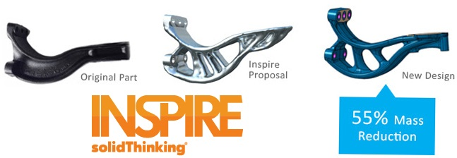 solidThinking_inspire_optimizasyon_topoloji