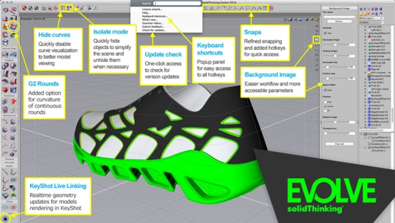 solidthinking_evolve_2014_3D_tasarim
