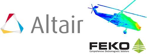 Altair FEKO - Yüksek frekans elektormanyetik analizler
