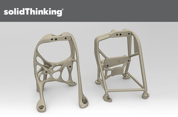 ALTAIR solidThinking Inspire