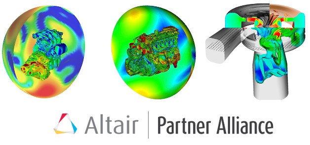 AVL Excite Acoustics  & AVL FIRE M yazılımları HyperWorks Partner programına katıldı