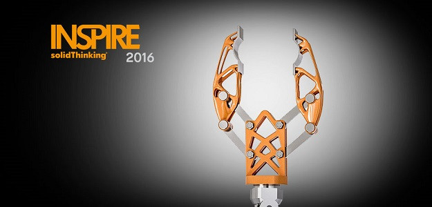 solidThinking Inspire 2016
