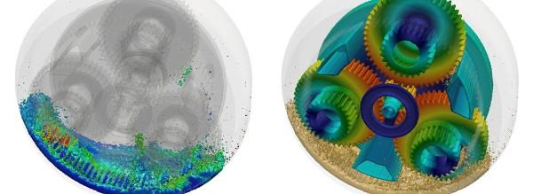 nanofluidx_sph_cfd_simulasyonu