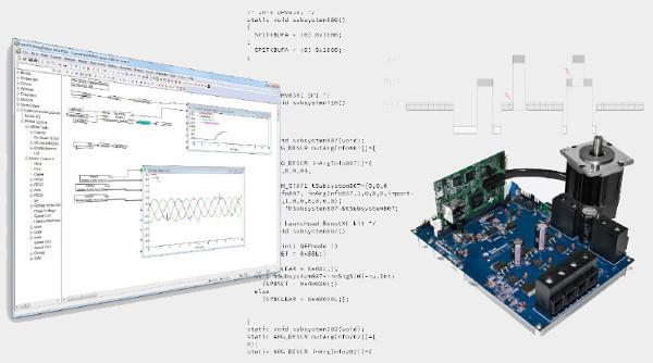 solidThinking Embed, model tabanlı gömülü sistem geliştirme yazılımı
