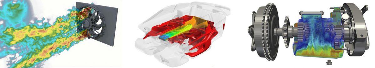 Altair CFD Çözümleri
