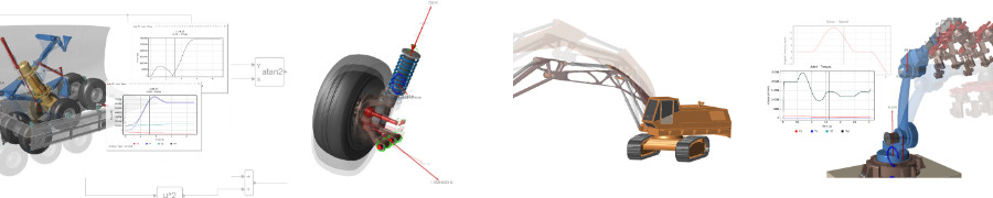 Altair multibody dynamics 2021-2