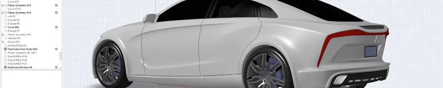 Altair endüstriyel tasarım yazılımı 2021-2