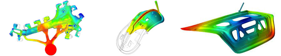 Altair üretim simülasyonları 2021.2